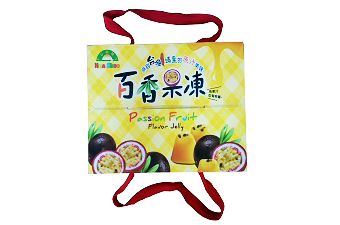 D005 Passion Fruit Flavor Jelly