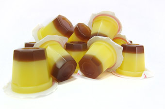 P005 Pudding Jelly / 17g