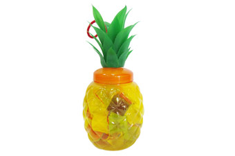 Pineapple Jar M002